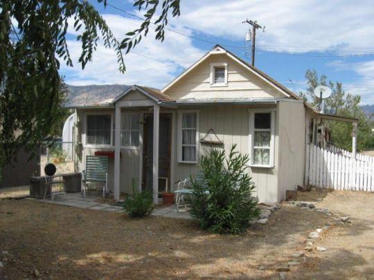 Photo of 2201 Young Ave  Lake Isabella  CA
