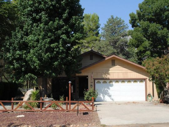 Photo of 13 Durwood Street  Kernville  CA