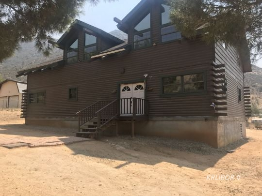 2632 Rembach Ave Bodfish, CA 93205