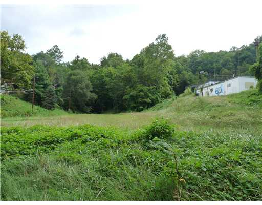 4.1 acres by Charleston, West Virginia for sale