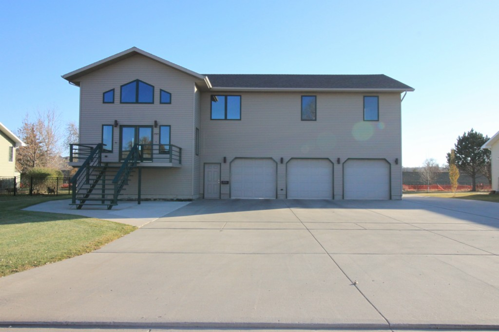 1805 7th Ave SW, Minot AFB, North Dakota