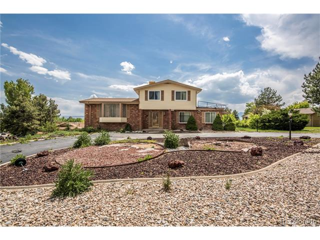 Photo of 11210 West 76th Way  Arvada  CO