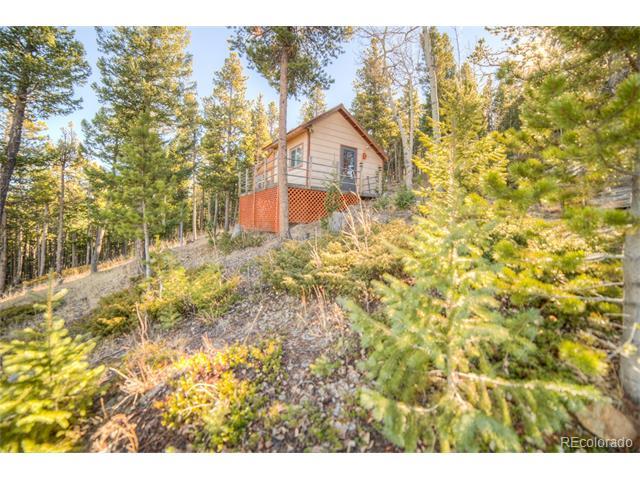 Photo of 1500 Warren Gulch Road  Idaho Springs  CO