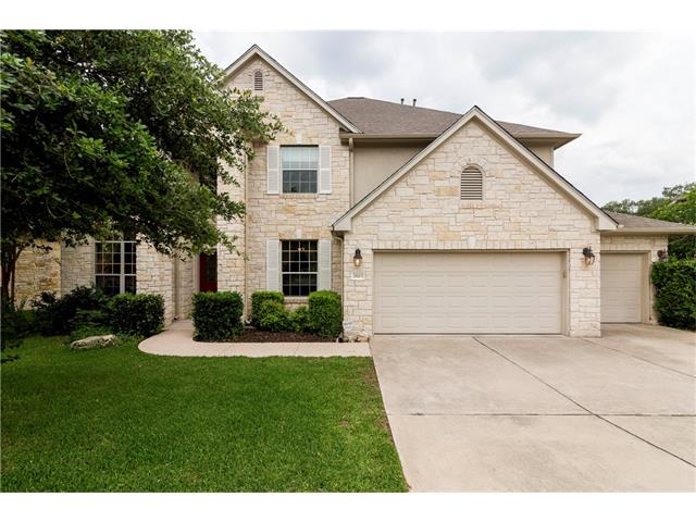 2603 Lovett LN, Cedar Park in Travis County, TX 78613 Home for Sale