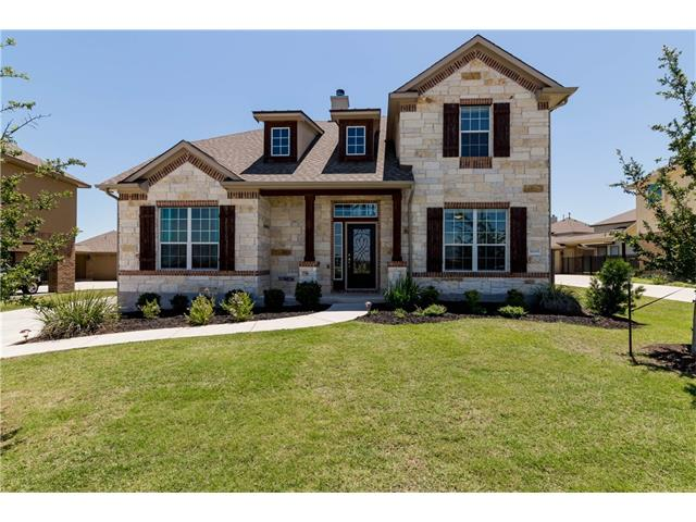 Photo of 5009 Scenic Lake DR  Georgetown  TX