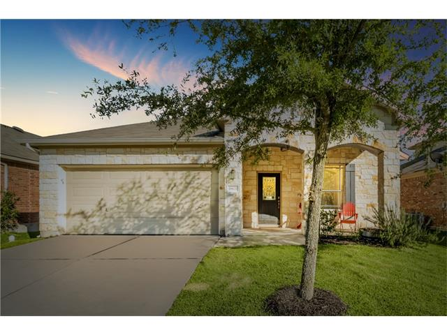 Photo of 18621 Dry Pond DR  Pflugerville  TX
