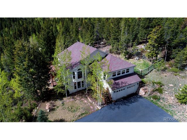 Photo of 32271 Steven Way  Conifer  CO