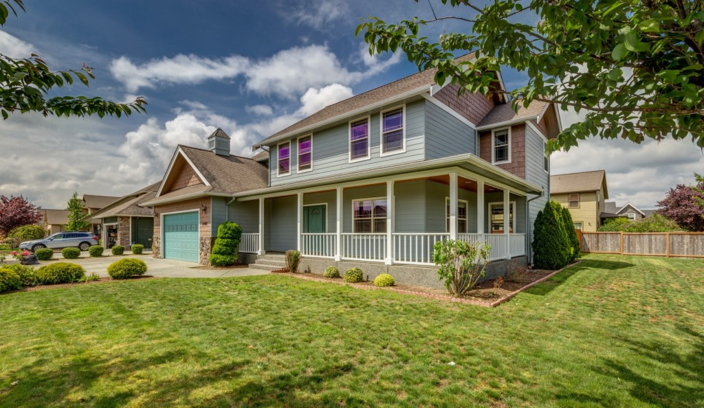 Photo of 1408 Westview Place  Lynden  WA