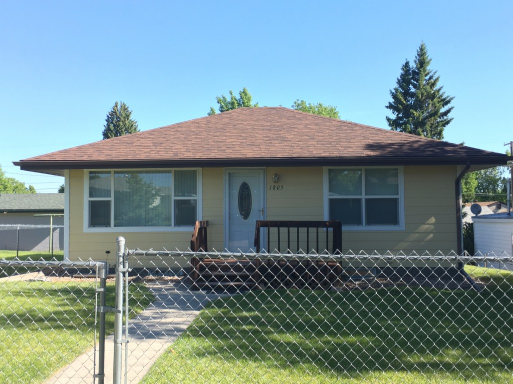 Photo of 1805 14th Ave So  Great Falls  MT