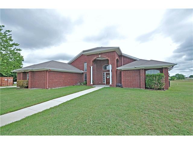 Photo of 501 County Road 101  Hutto  TX
