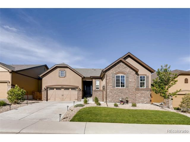 Photo of 6219 Blue Water Circle  Castle Rock  CO