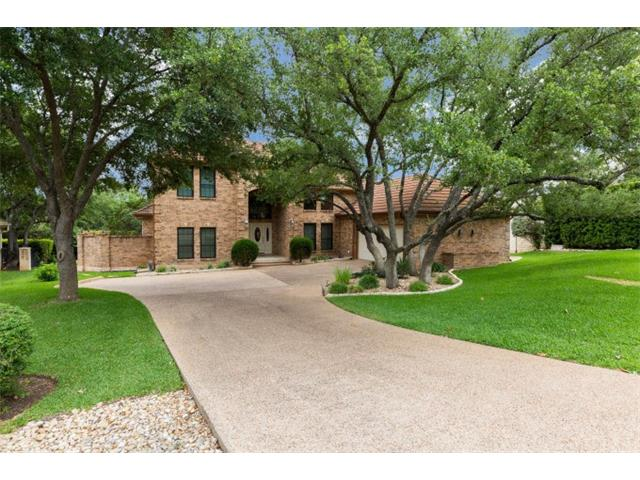 Photo of 17 Camwood TRL  The Hills  TX