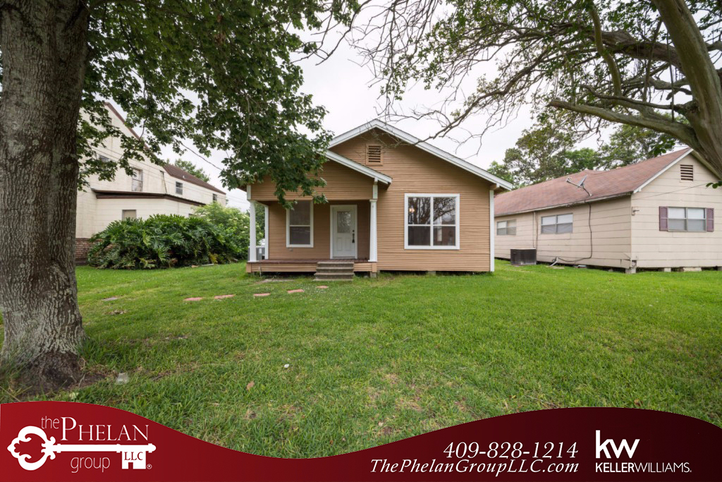 Photo of 1118 Dallas St  Port Neches  TX