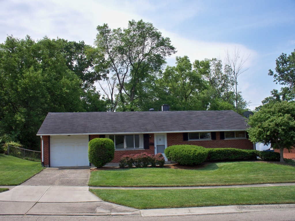 Photo of 4948 Powell Rd  Huber Heights  OH