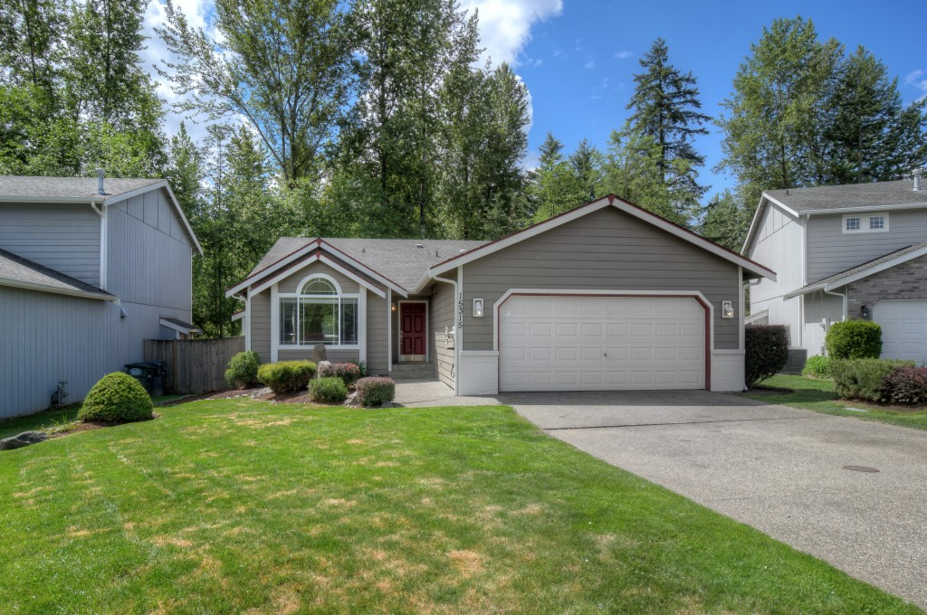 Photo of 15315 88th Avenue Court East  Puyallup  WA