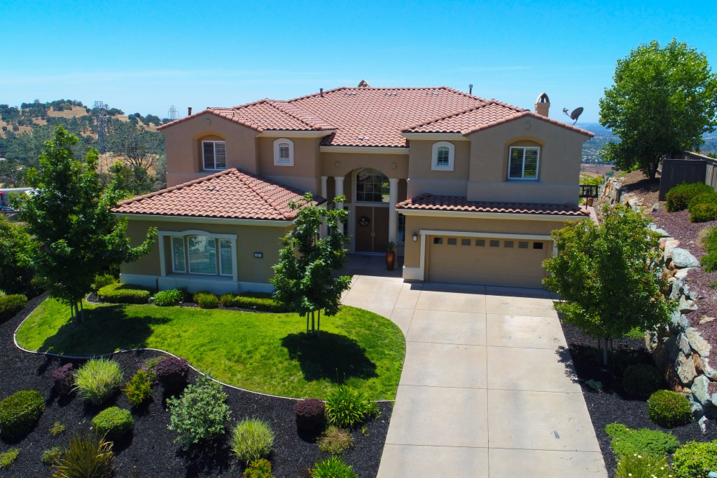 317 Belle Court, El Dorado Hills, California