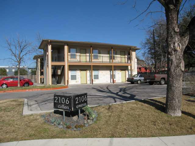 Photo of 2106 Cullen Ave 211  Austin  TX
