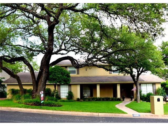 Photo of 9309 Springwood DR  Austin  TX