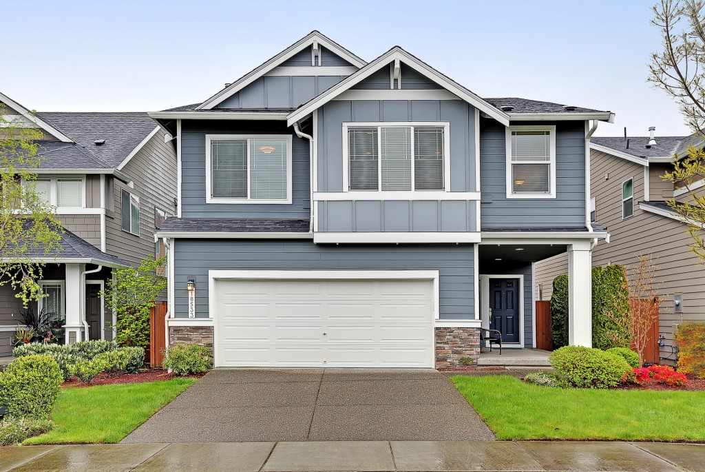 Photo of 18533 36th Drive SE  Bothell  WA