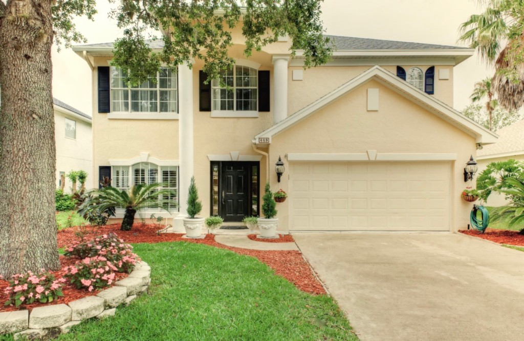 609 Lake Stone Circle, Ponte Vedra Beach, Florida