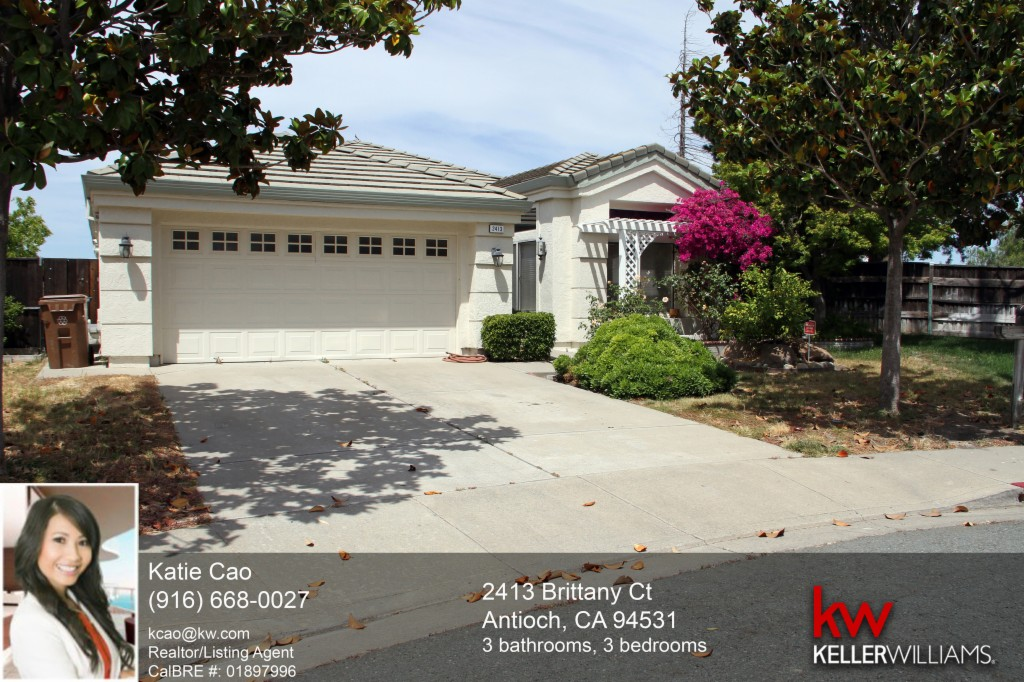 Photo of 2413 Brittany Ct  Antioch  CA