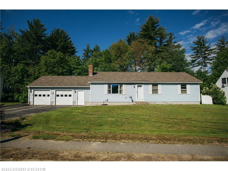 Photo of 8 Sandina DR  Rochester-NH  NH