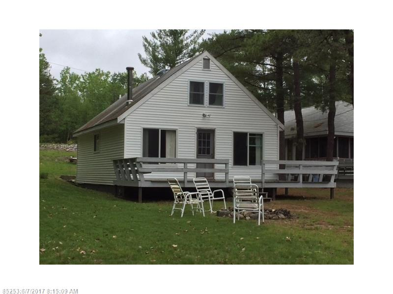 Photo of 156 Rattlesnake RD  Brownfield  ME