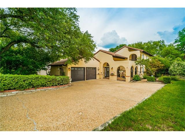 Photo of 104 ACAPULCO DR  Lakeway  TX