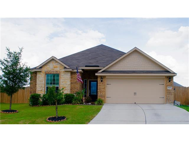 Photo of 19228 Jonah Lee CT  Manor  TX