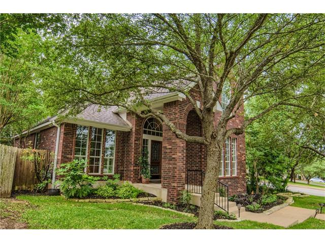 Photo of 3468 Mulberry Creek DR  Austin  TX