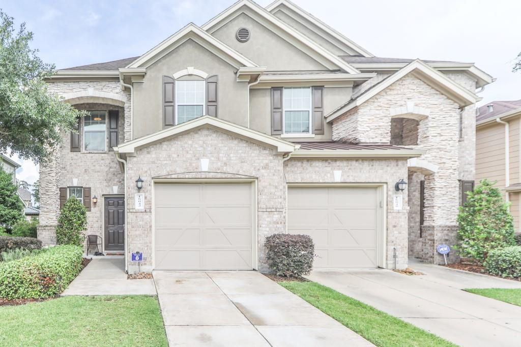 Photo of 16042 Sweetwater Fields Lane  Tomball  TX