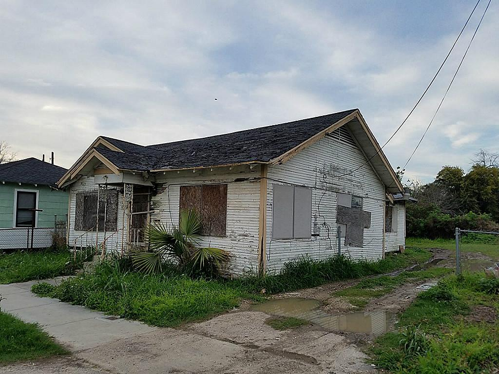 Photo of 3457 Tuam Street  Houston  TX