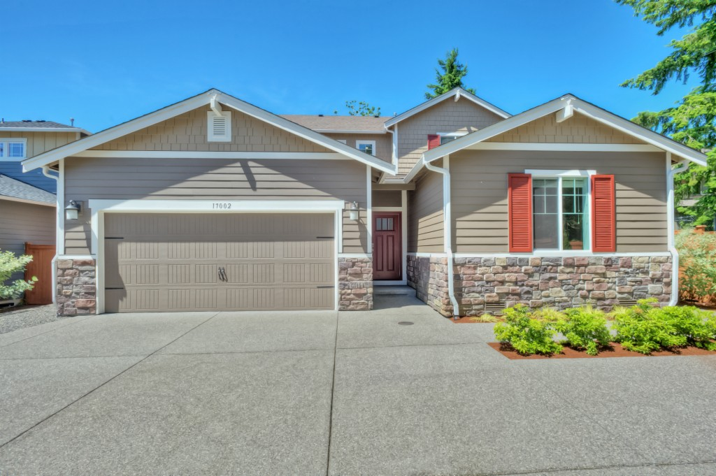 Photo of 17002 32nd Ave SE  Bothell  WA