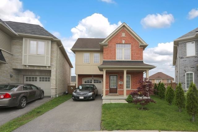 Photo of 16 Kinrade Cres  Ajax  ON