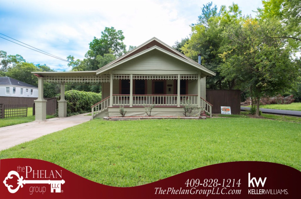 Photo of 2202 Long St  Beaumont  TX