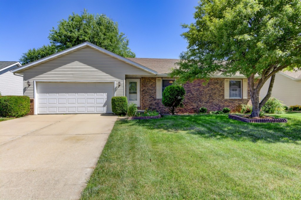 Photo of 1213 old crows way  springfield  IL