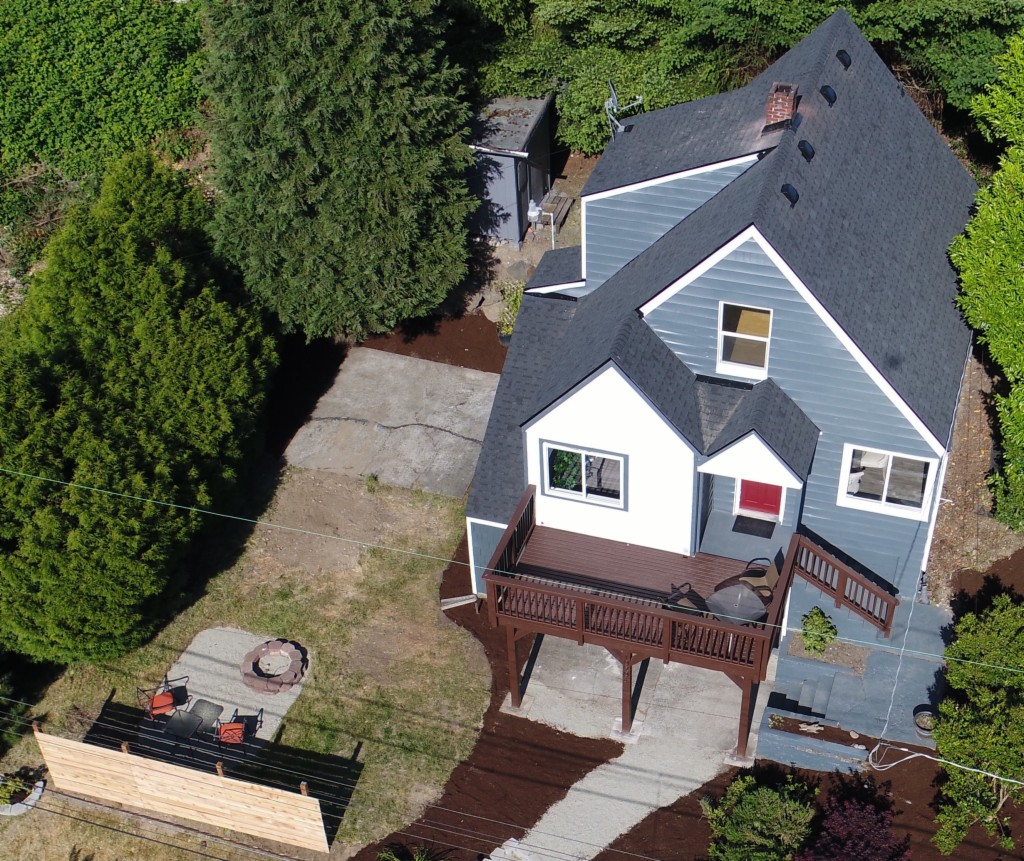 Photo of 10204 21st Ave SW  Seattle  WA