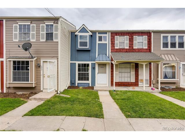 Photo of 15723 East 13th Place  Aurora  CO