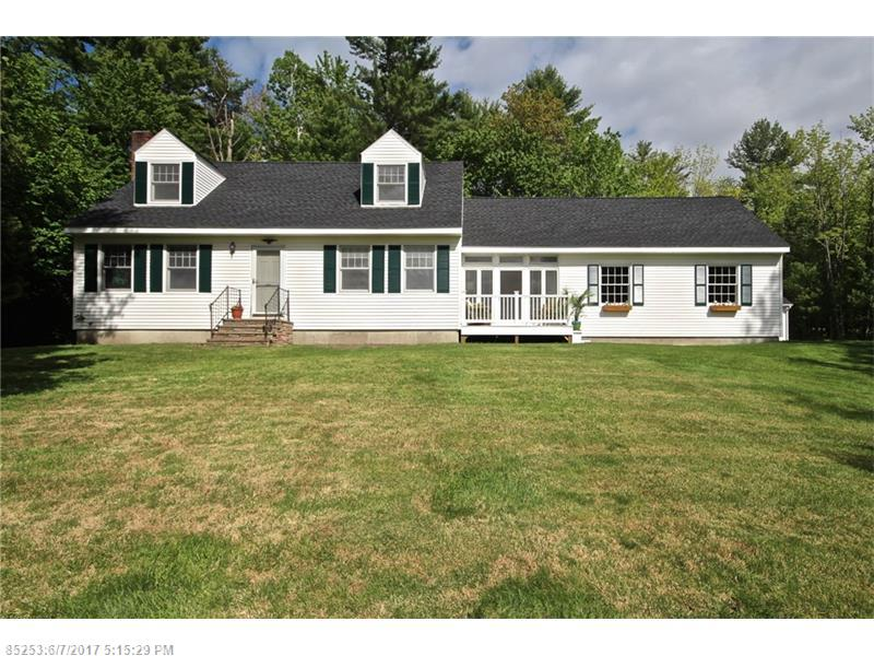 Photo of 26 Elliot AVE  Manchester  ME