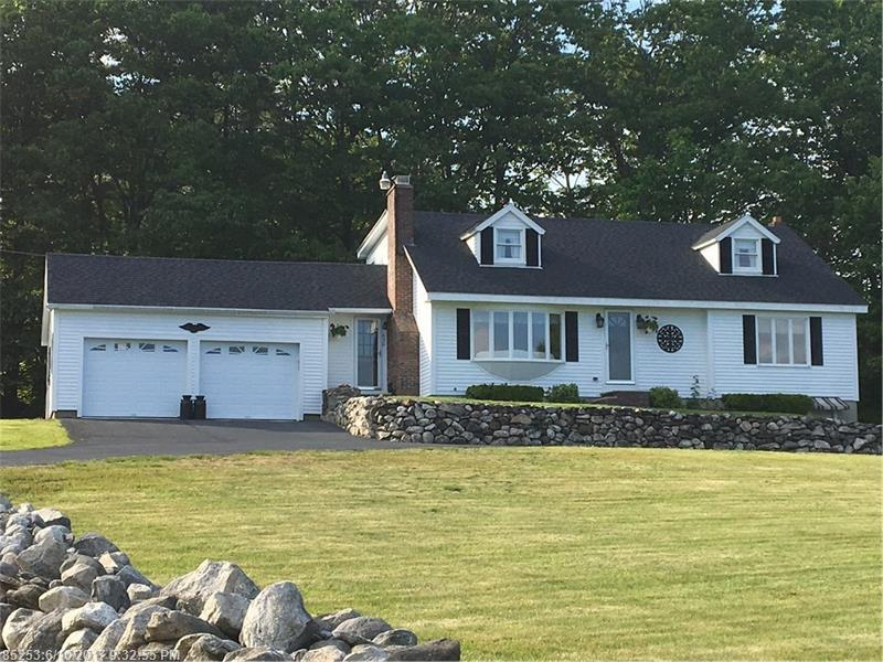 Photo of 630 Youngs Ridge RD  Acton  ME