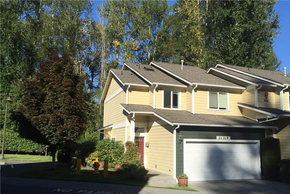 Photo of 21319 11th Dr SE  Bothell  WA