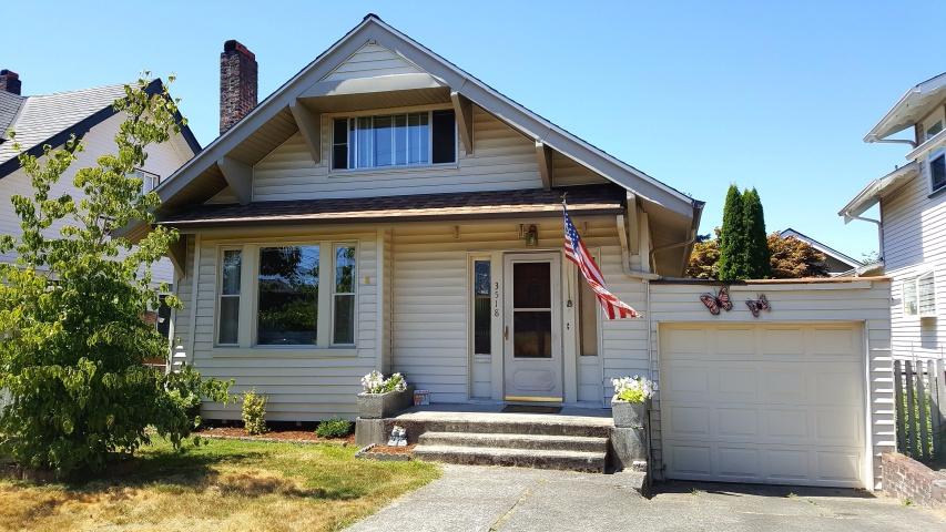 Photo of 3518 N Proctor St  Tacoma  WA
