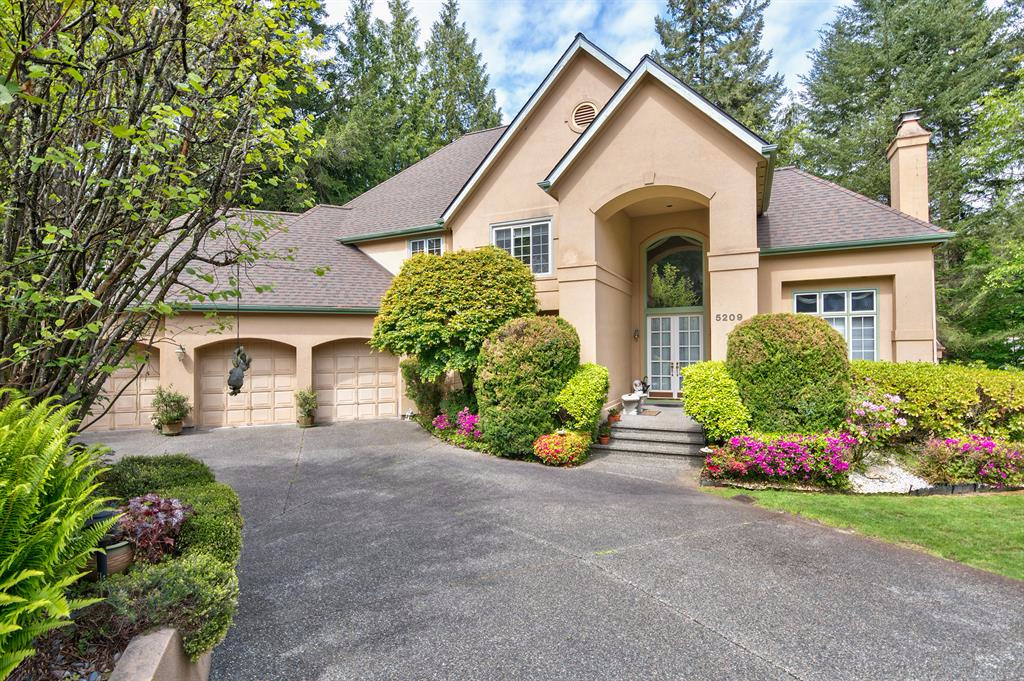 Photo of 5209 Canterwood Dr NW  Gig Harbor  WA