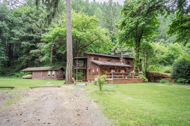 Photo of 583 Yellow Creek Rd  Oakland  OR