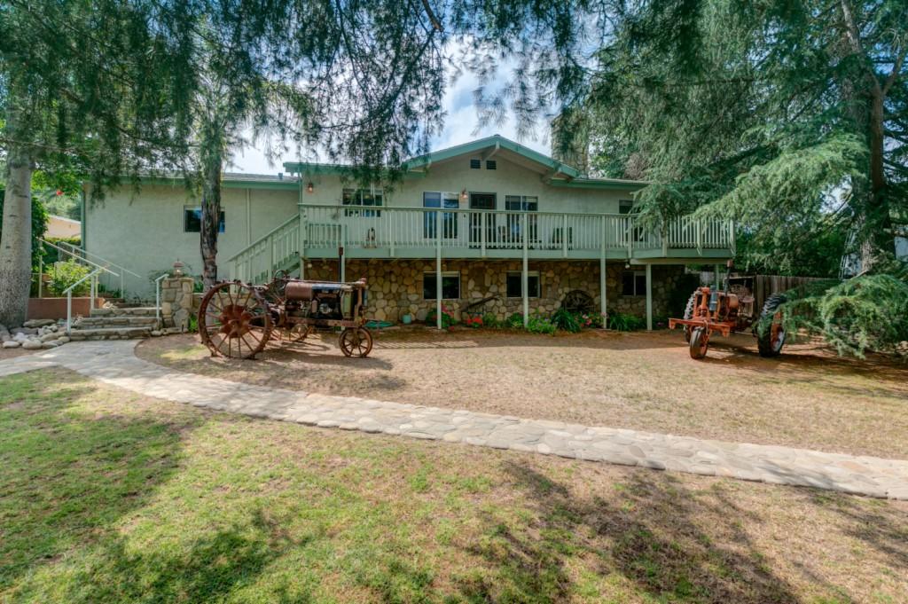 Photo of 1599 Orchard Drive  Ojai  CA