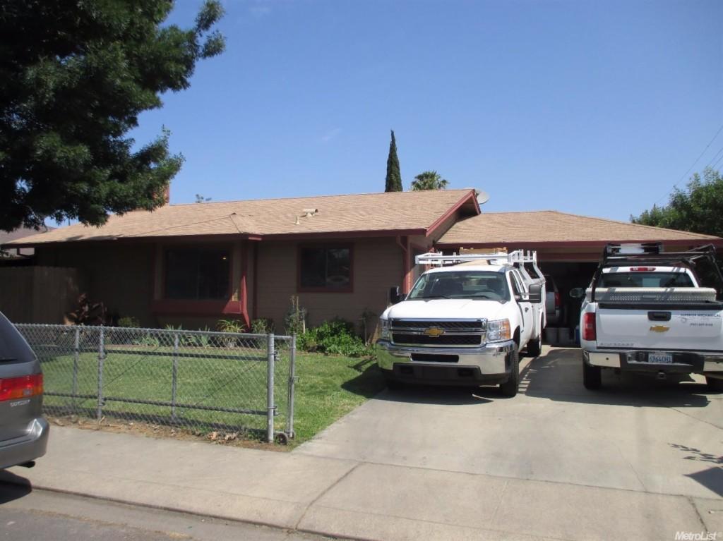 Photo of 1101 Diamond Springs Ct  Modesto  CA