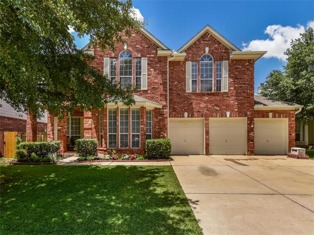 Photo of 3527 Laurel Bay LOOP  Round Rock  TX