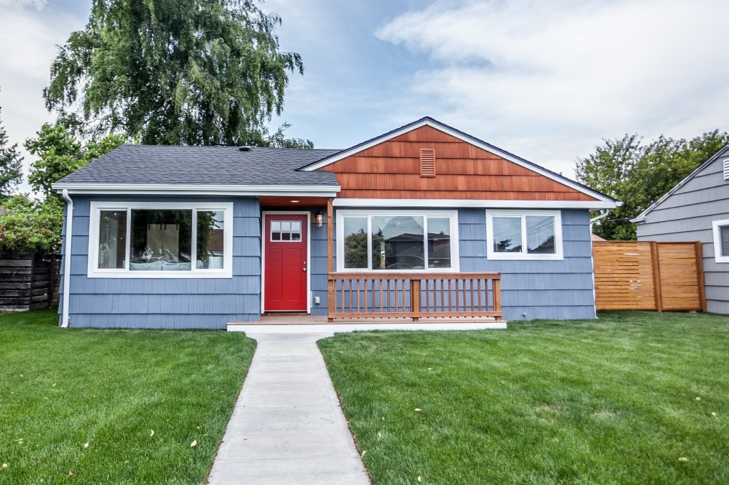 Photo of 4535 N 8th St  Tacoma  WA