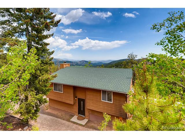 Photo of 6936 Skunk Alley  Evergreen  CO