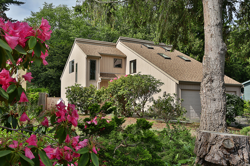 Whidbey Island Homes For Sale Honeymoon